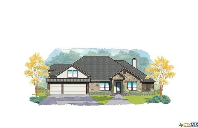 107 Terra Vista Ranch Road, Victoria, TX 77904 (MLS #424228) :: Kopecky Group at RE/MAX Land & Homes