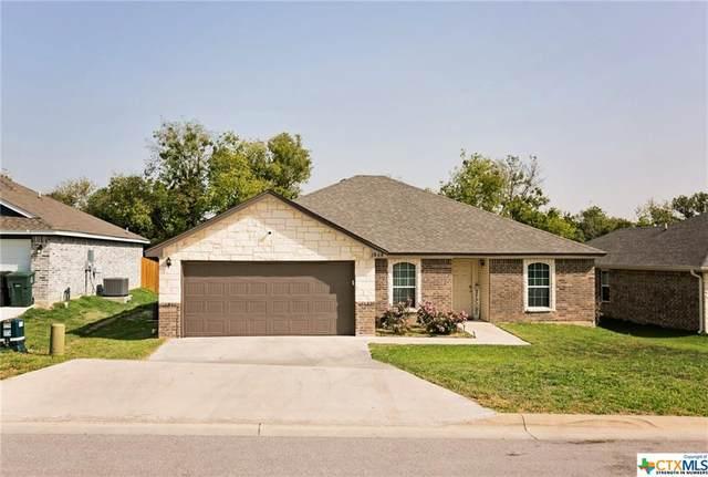 1808 Pecan Creek Street, Temple, TX 76504 (MLS #424230) :: Kopecky Group at RE/MAX Land & Homes