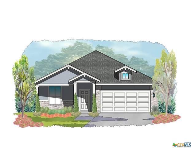 408 Brushy Creek, Victoria, TX 77904 (MLS #424238) :: Brautigan Realty