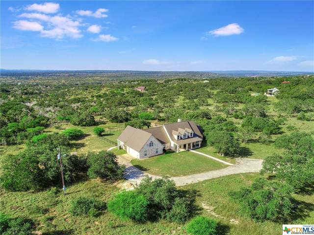 2601 Ranch Road 1323, Johnson City, TX 78636 (MLS #424256) :: The Real Estate Home Team