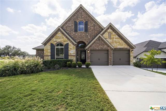 643 Glade View, New Braunfels, TX 78132 (MLS #424262) :: Kopecky Group at RE/MAX Land & Homes