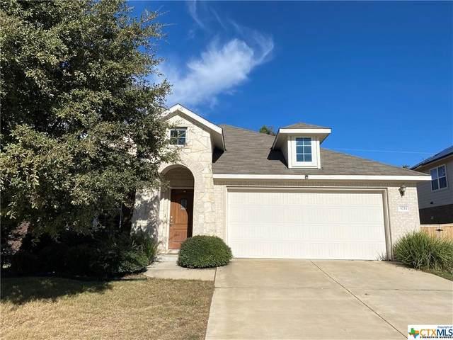 3711 Rusack Drive, Killeen, TX 76542 (MLS #424269) :: RE/MAX Family