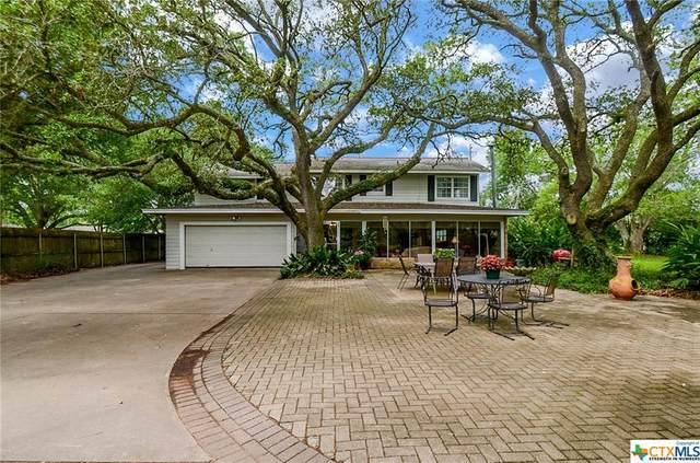 1423 N Wharton, El Campo, TX 77437 (#424281) :: First Texas Brokerage Company