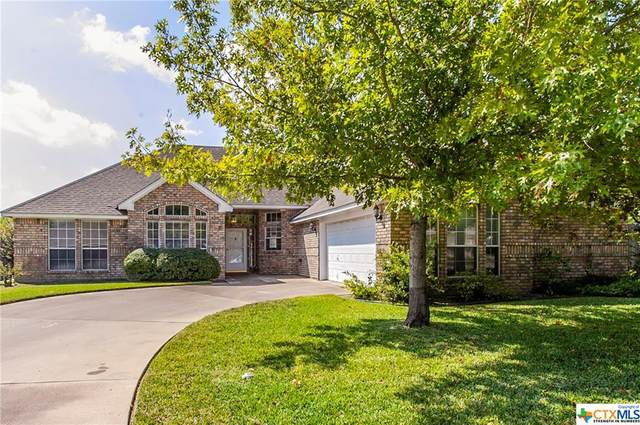 2413 Wilshire Drive, Temple, TX 76502 (MLS #424293) :: RE/MAX Family