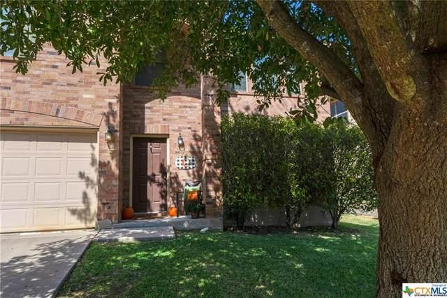 8416 Starview Street, Temple, TX 76502 (MLS #424315) :: Brautigan Realty