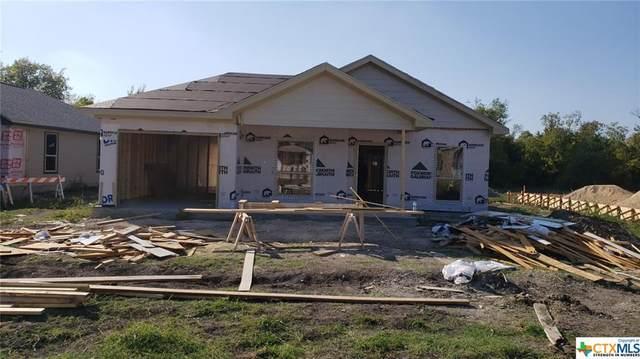 116 Avenue B, Moody, TX 76557 (MLS #424320) :: Brautigan Realty