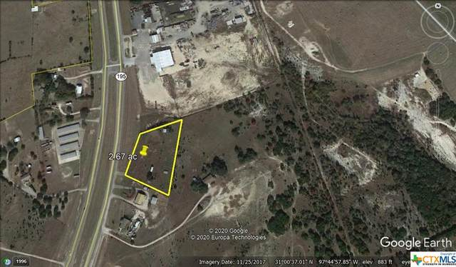 0000 Hwy 195, Killeen, TX 76543 (MLS #424322) :: The Real Estate Home Team