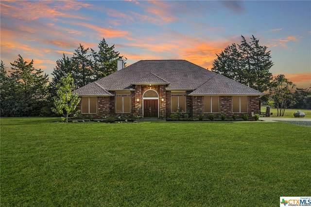 1680 Frieda Lane, Bryan, TX 77808 (MLS #424353) :: Kopecky Group at RE/MAX Land & Homes