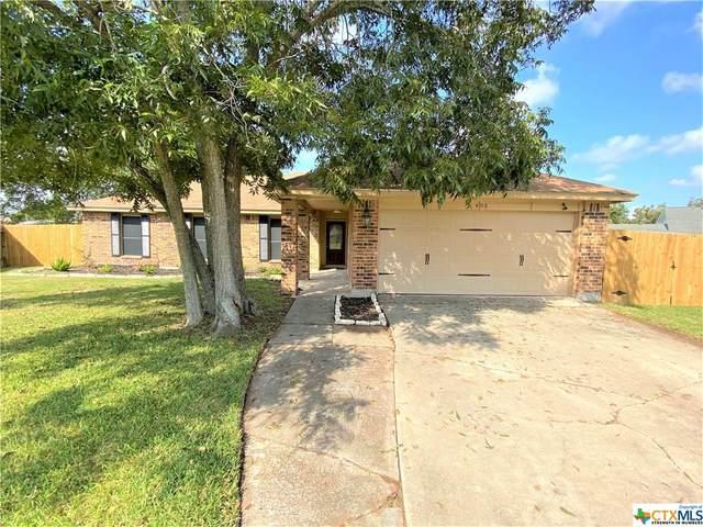 408 Teakwood Drive, Victoria, TX 77901 (MLS #424355) :: RE/MAX Family