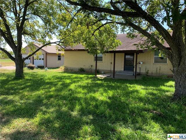 3150 Cr 152, Georgetown, TX 78626 (MLS #424358) :: RE/MAX Family