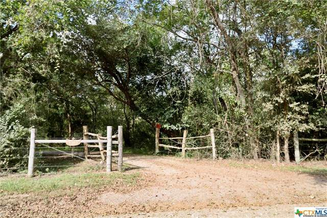 1282 County Road 306, Edna, TX 77979 (MLS #424361) :: RE/MAX Family