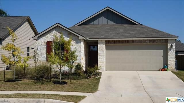7926 Bearcat Field, San Antonio, TX 78253 (MLS #424364) :: Brautigan Realty