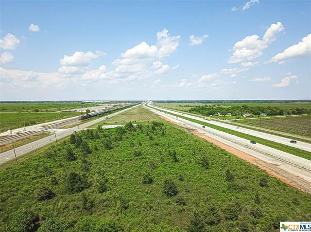 0 Highway 59, Kendleton, TX 77451 (MLS #424367) :: Texas Real Estate Advisors