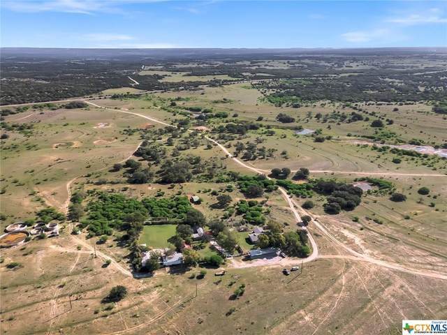 TBD S Us Hwy 183, Lampasas, TX 76550 (MLS #424371) :: RE/MAX Family