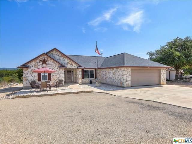 129 Rapids Circle, Bandera, TX 78003 (MLS #424386) :: Kopecky Group at RE/MAX Land & Homes