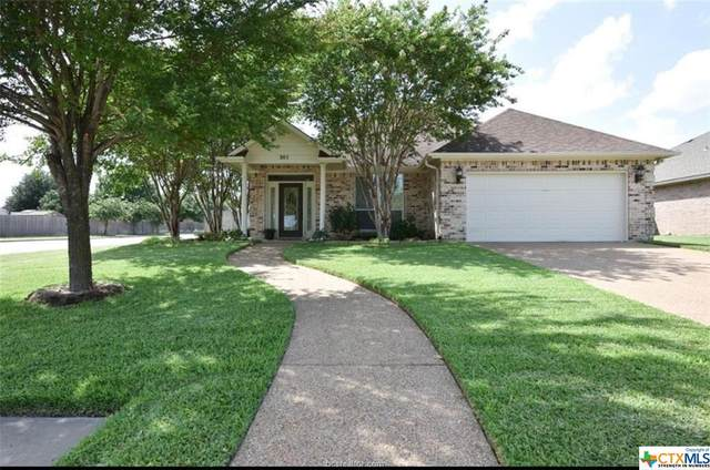 301 Bernburg Lane, College Station, TX 77845 (MLS #424388) :: Kopecky Group at RE/MAX Land & Homes