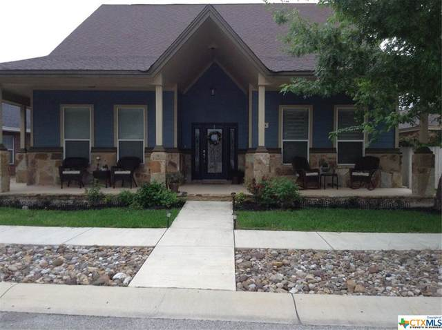 1654 Cotton Crossing, New Braunfels, TX 78130 (MLS #424410) :: Kopecky Group at RE/MAX Land & Homes