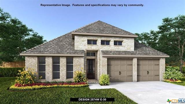 542 Orchard Way, New Braunfels, TX 78132 (MLS #424412) :: The Real Estate Home Team
