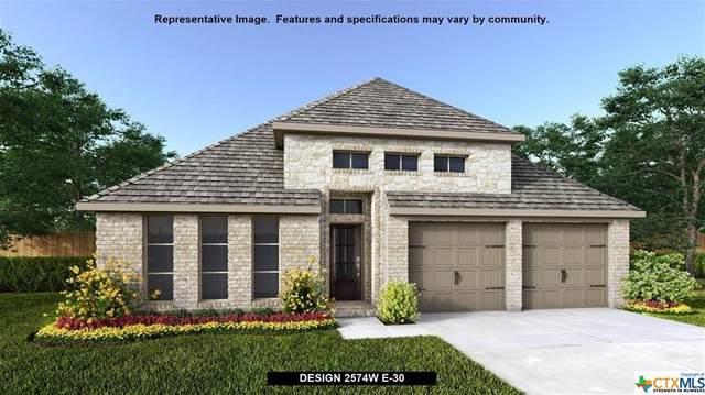 542 Orchard Way, New Braunfels, TX 78132 (MLS #424412) :: Kopecky Group at RE/MAX Land & Homes