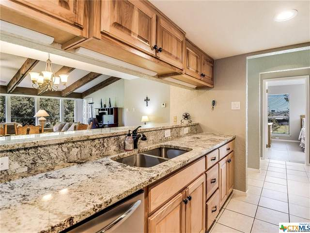 224 T Bar M Drive B-224, New Braunfels, TX 78132 (MLS #424415) :: The Real Estate Home Team