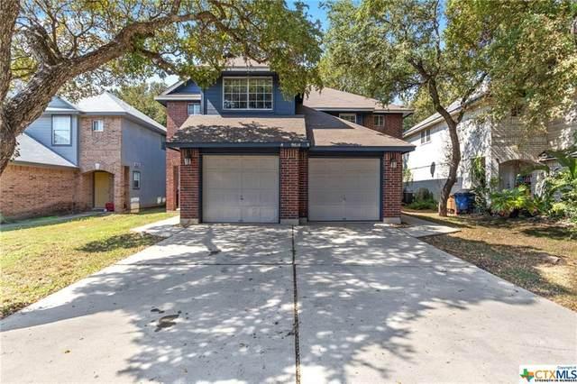 9614 Nightjar Drive, Austin, TX 78748 (MLS #424425) :: Brautigan Realty