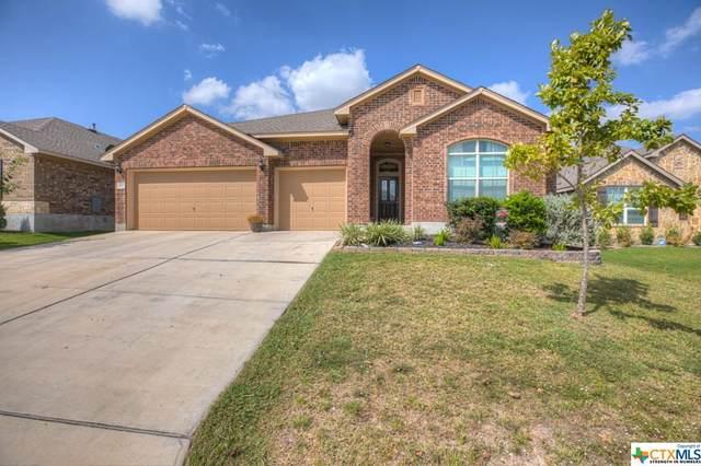 626 Ridgeglen Drive, New Braunfels, TX 78130 (MLS #424448) :: Brautigan Realty