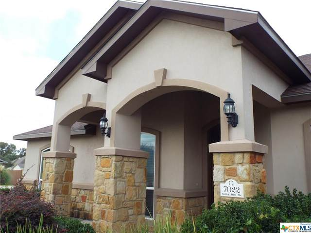 7022 Valley Mist Drive, Temple, TX 76502 (#424476) :: 12 Points Group