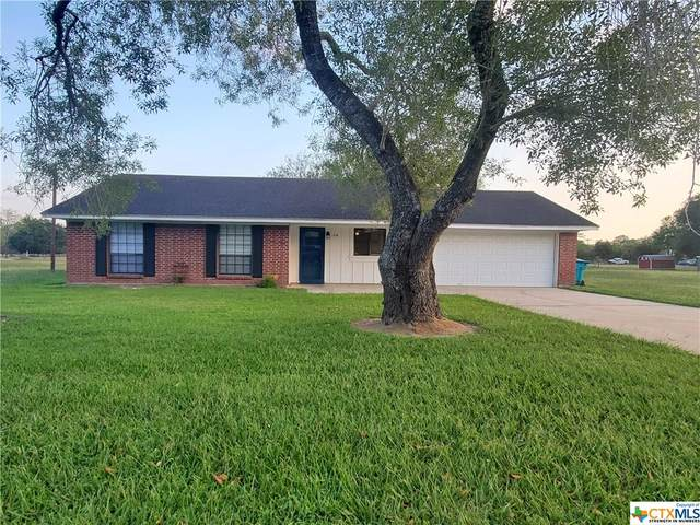 719 Crestview Drive, Victoria, TX 77905 (MLS #424481) :: The Real Estate Home Team