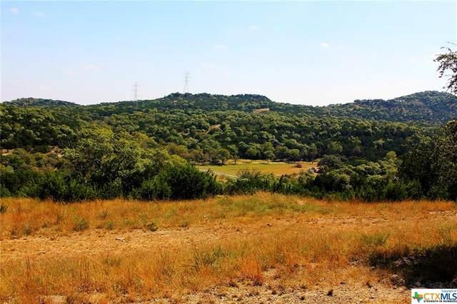 105 Lost Valley, Boerne, TX 78006 (MLS #424483) :: The Myles Group