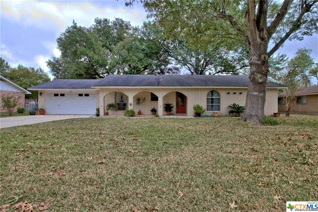 1629 Driftwood Drive, Seguin, TX 78155 (MLS #424492) :: Kopecky Group at RE/MAX Land & Homes