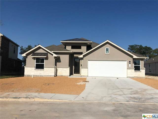 31822 Acacia Vista, Bulverde, TX 78163 (MLS #424516) :: Kopecky Group at RE/MAX Land & Homes