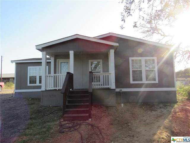3862 County Road 427, Stockdale, TX 78160 (MLS #424518) :: RE/MAX Family