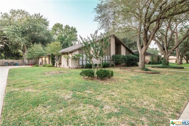 108 Chimney Rock, Victoria, TX 77904 (MLS #424556) :: Brautigan Realty