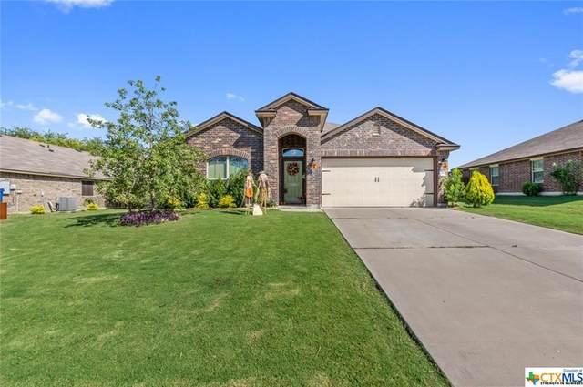 304 Kylar Street, Troy, TX 76579 (MLS #424591) :: Brautigan Realty