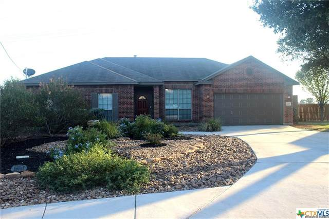 1226 Buttercup, New Braunfels, TX 78130 (MLS #424592) :: Kopecky Group at RE/MAX Land & Homes