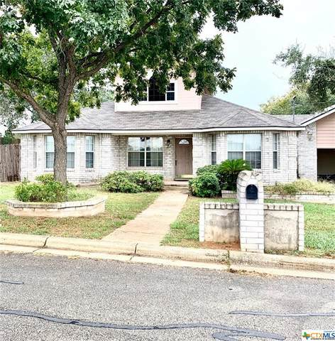 805 S 6th Street, Stockdale, TX 78160 (MLS #424608) :: Vista Real Estate
