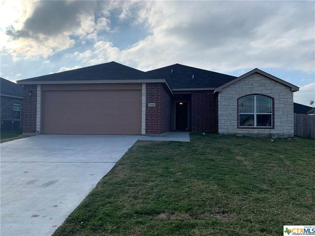 2544 Valley Forge Drive, Belton, TX 76513 (MLS #424622) :: Brautigan Realty