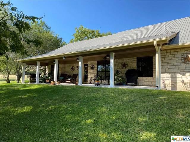 2698 Twin Hills Rd Road, Kempner, TX 76539 (MLS #424624) :: Kopecky Group at RE/MAX Land & Homes