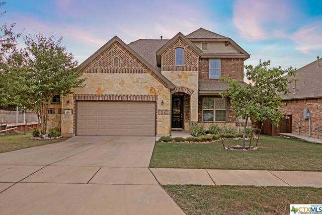 1036 Stone Crossing, New Braunfels, TX 78132 (MLS #424629) :: Kopecky Group at RE/MAX Land & Homes