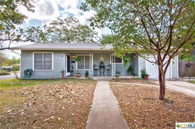715 Jefferson Avenue, Seguin, TX 78155 (MLS #424639) :: Kopecky Group at RE/MAX Land & Homes