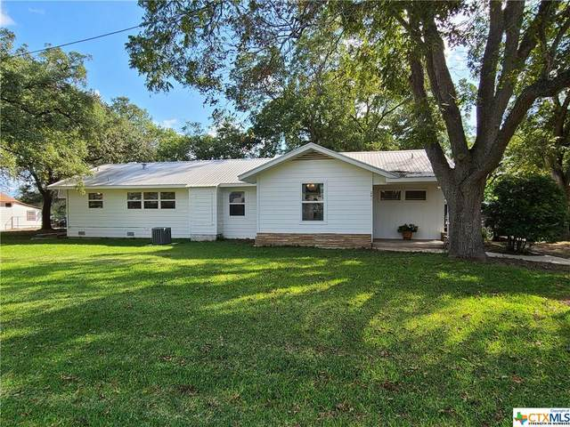 241 Old San Antonio Road, McQueeney, TX 78123 (MLS #424640) :: Kopecky Group at RE/MAX Land & Homes