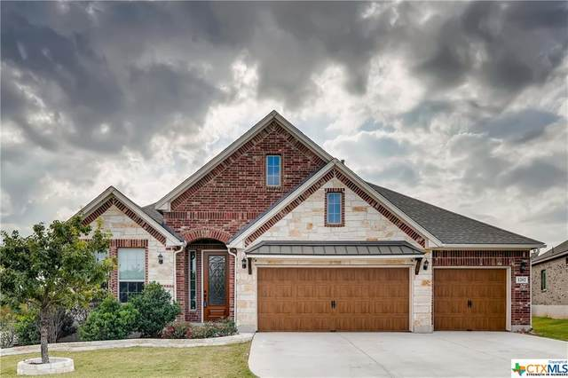 1202 Hidden Cave Drive, New Braunfels, TX 78132 (MLS #424647) :: Kopecky Group at RE/MAX Land & Homes