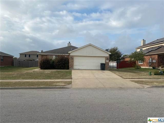 612 Constellation Drive, Killeen, TX 76542 (MLS #424653) :: The Real Estate Home Team
