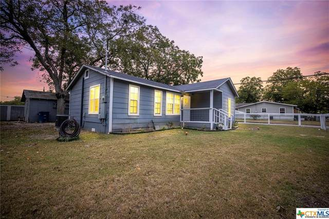 1595 W Bridge Street, New Braunfels, TX 78130 (MLS #424654) :: Kopecky Group at RE/MAX Land & Homes