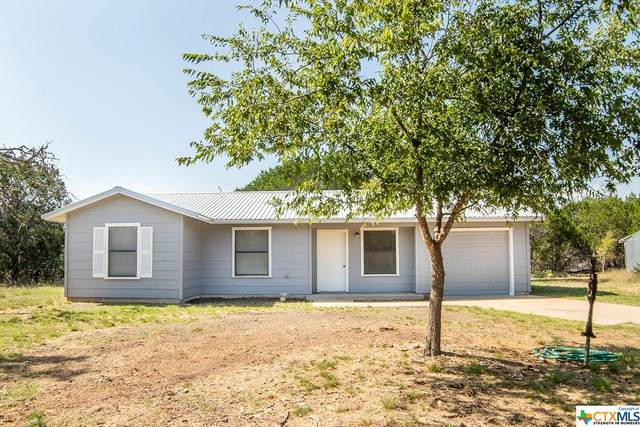 161 E County Road 3069, Lampasas, TX 76550 (MLS #424661) :: RE/MAX Family