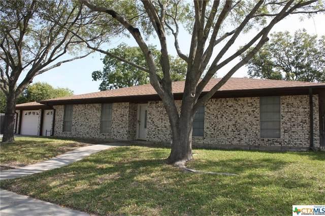 1110 Ruiz Drive, Killeen, TX 76543 (MLS #424664) :: The Real Estate Home Team
