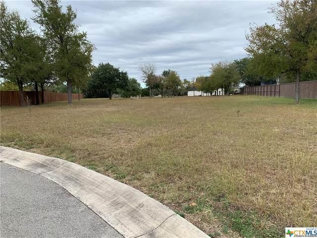 605 Oak Shadow, Seguin, TX 78155 (MLS #424665) :: Vista Real Estate