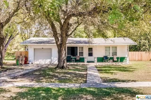 506 N Main Street, Cibolo, TX 78108 (MLS #424680) :: Brautigan Realty