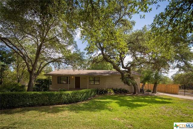1158 Madeline Street, New Braunfels, TX 78132 (MLS #424681) :: Kopecky Group at RE/MAX Land & Homes