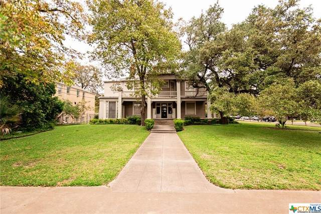 6 W French Avenue, Temple, TX 76501 (MLS #424682) :: Berkshire Hathaway HomeServices Don Johnson, REALTORS®